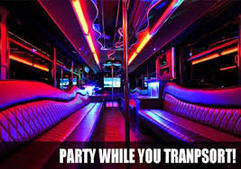 Party Bus in Cleveland, OH